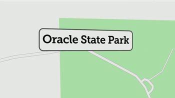 Arizona State Parks & Trails TV Spot, 'Virtual Tours' - Thumbnail 4