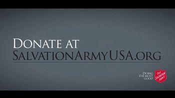The Salvation Army TV Spot, 'We Are There' - Thumbnail 10