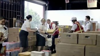 The Salvation Army TV Spot, 'We Are There'