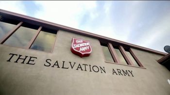 The Salvation Army TV Spot, 'We Are There' - Thumbnail 9