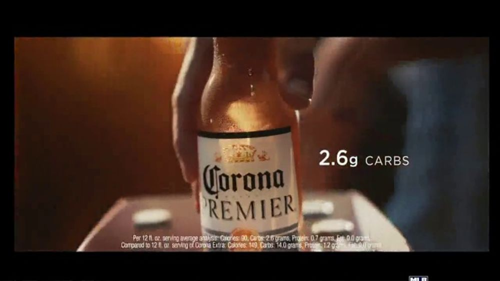 Corona Premier TV Commercial, 'Dinner Date' Song by King Floyd