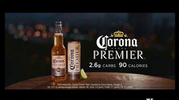 Corona Premier TV Spot, 'Dinner Date' Song by King Floyd - Thumbnail 10
