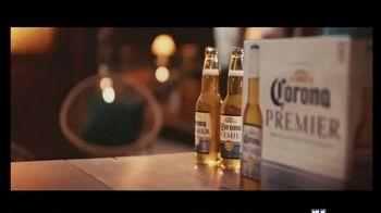 Corona Premier TV Spot, 'Dinner Date' Song by King Floyd - Thumbnail 6