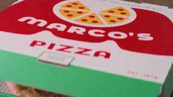 Marco's Pizza TV Spot, 'Unlimited Medium Pizzas: Comfort Food' - Thumbnail 1