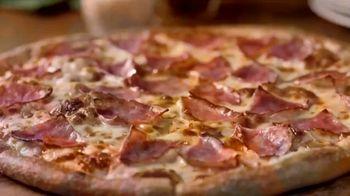 Marco's Pizza TV Spot, 'Unlimited Medium Pizzas: Comfort Food' - Thumbnail 8