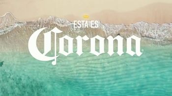 Corona Hard Seltzer TV Spot, 'Dondequiera estés' canción de Pete Rodriguez [Spanish] - Thumbnail 1