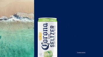 Corona Hard Seltzer TV Spot, 'Dondequiera estés' canción de Pete Rodriguez [Spanish] - Thumbnail 2