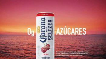 Corona Hard Seltzer TV Spot, 'Dondequiera estés' canción de Pete Rodriguez [Spanish] - Thumbnail 7