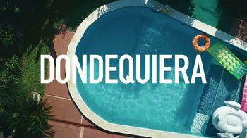 Corona Hard Seltzer TV Spot, 'Dondequiera estés' canción de Pete Rodriguez [Spanish] - 3392 commercial airings