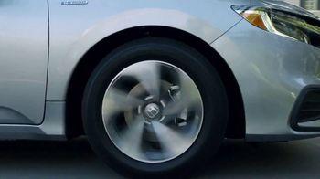 Honda TV Spot, 'Open for Service' [T1] - Thumbnail 7