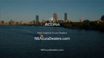 Acura TV Spot, 'Here for You' [T2] - Thumbnail 9