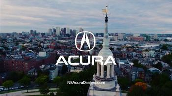 Acura TV Spot, 'Here for You' [T2] - Thumbnail 1