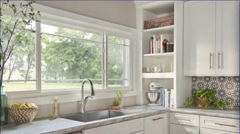 Window World TV Spot, 'White Sliders Windows: $4,799 and Financing' - Thumbnail 1