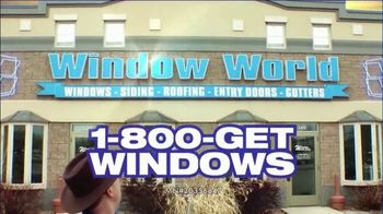 Window World TV Spot, 'White Sliders Windows: $4,799 and Financing' - Thumbnail 10
