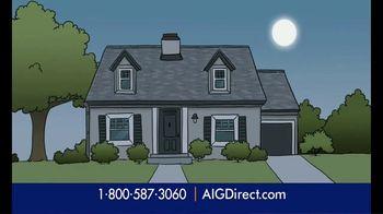 AIG Direct Life Insurance TV Spot, 'The Future: $16' - Thumbnail 10