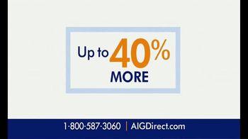 AIG Direct Life Insurance TV Spot, 'The Future: $16' - Thumbnail 6