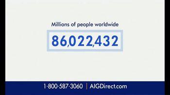 AIG Direct Life Insurance TV Spot, 'The Future: $16' - Thumbnail 8