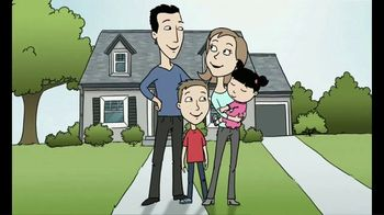 AIG Direct Life Insurance TV Spot, 'The Future: $16'