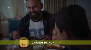 Olive Garden Buy One Take One TV Spot, 'Pickup or Delivery: No Free Delivery' - Thumbnail 9