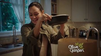Olive Garden Buy One Take One TV Spot, 'Pickup or Delivery: No Free Delivery' - Thumbnail 1