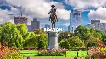Nissan TV Spot, 'Boston Open for Business' [T2] - Thumbnail 1