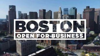 Nissan TV Spot, 'Boston Open for Business' [T2] - Thumbnail 2