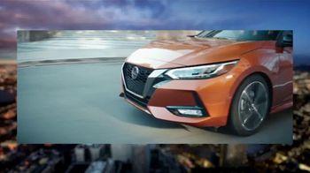 Nissan TV Spot, 'Boston Open for Business' [T2] - Thumbnail 4