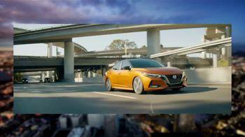 Nissan TV Spot, 'Boston Open for Business' [T2] - Thumbnail 5