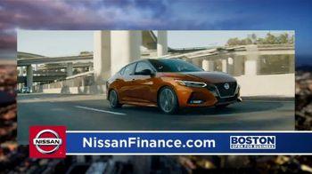 Nissan TV Spot, 'Boston Open for Business' [T2] - Thumbnail 6