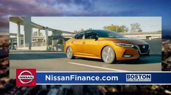 Nissan TV Spot, 'Boston Open for Business' [T2] - Thumbnail 7