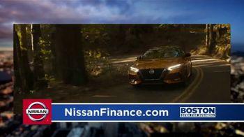Nissan TV Spot, 'Boston Open for Business' [T2] - Thumbnail 8