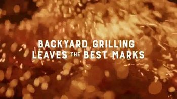 Kingsford TV Spot, 'Dad's Famous Ribs' - Thumbnail 9