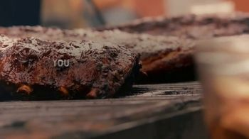 Kingsford TV Spot, 'Dad's Famous Ribs' - Thumbnail 3