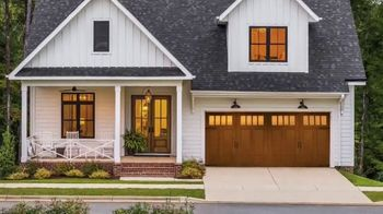 Clopay TV Spot, 'Imagine Loving Your Garage Door and Your Home' - Thumbnail 4