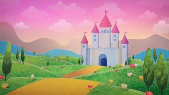 Goldfish Princess TV Spot, 'Disney Channel: Adventures Unknown' - Thumbnail 2