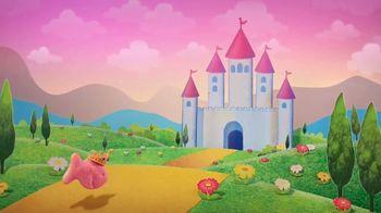 Goldfish Princess TV Spot, 'Disney Channel: Adventures Unknown' - Thumbnail 3