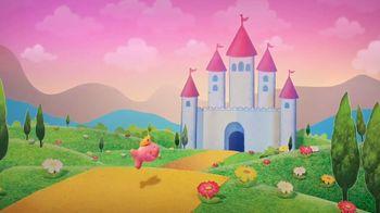 Goldfish Princess TV Spot, 'Disney Channel: Adventures Unknown' - Thumbnail 4