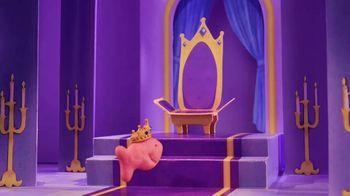 Goldfish Princess TV Spot, 'Disney Channel: Adventures Unknown' - Thumbnail 6