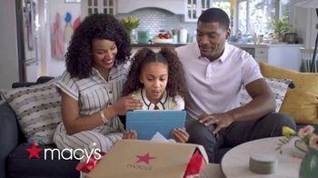Macy's TV Spot, 'Juntos' [Spanish] - Thumbnail 1