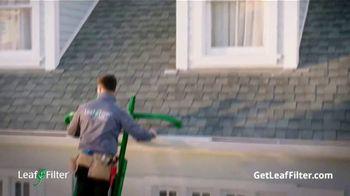 LeafFilter TV Spot, 'Your Future' - Thumbnail 7