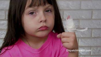Dispatch Health App TV Spot, 'A Better Way' - Thumbnail 9