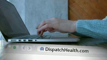 Dispatch Health App TV Spot, 'A Better Way' - Thumbnail 5