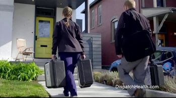 Dispatch Health App TV Spot, 'A Better Way'