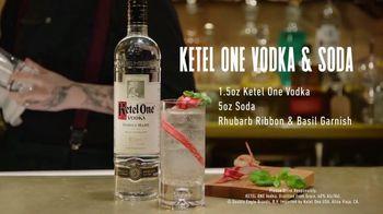 Ketel One TV Spot, 'Killing Eve: Ketel One Vodka and Soda' - Thumbnail 6