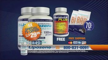 Lipozene TV Spot, 'Breaking News' - Thumbnail 8