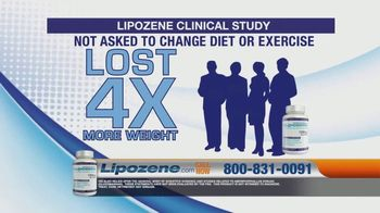 Lipozene TV Spot, 'Breaking News' - Thumbnail 3