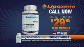 Lipozene TV Spot, 'Breaking News' - Thumbnail 6
