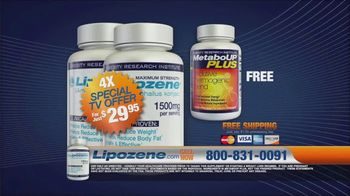 Lipozene TV Spot, 'Breaking News' - Thumbnail 7