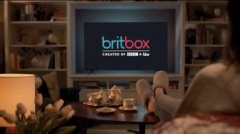 BritBox TV Spot, 'This Month: British Mysteries' - Thumbnail 1