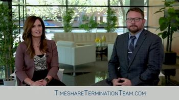 Timeshare Termination Team TV Spot, 'Seasons of Financial Uncertainty: 15 Percent Off' - Thumbnail 1